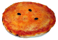 MARGUERITE: Tomate,Fromages,olives.- Prix 8.00€